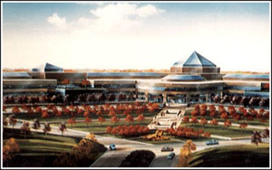 Chrysler Auburn Hills