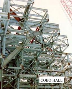 Cobo Hall