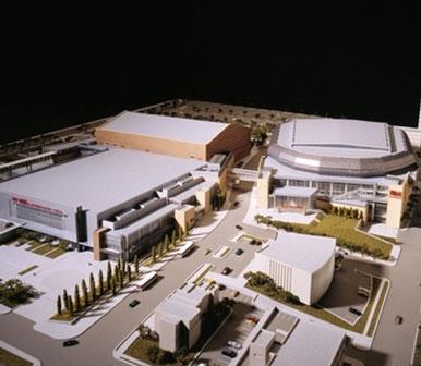 Iowa Events Arena