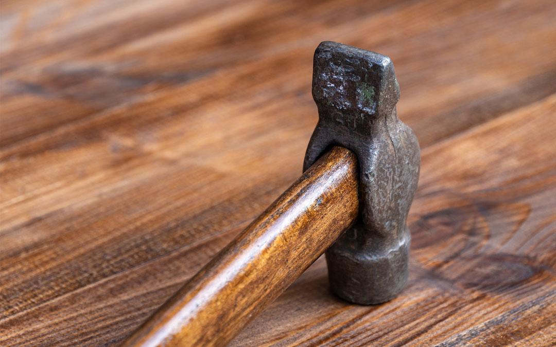 Sawhorse Advisory #49 – Hand Tool Safety
