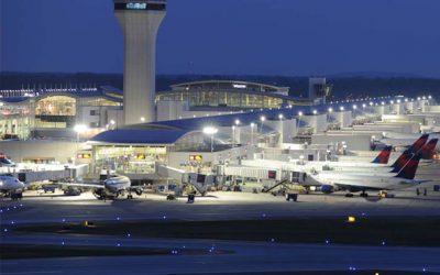 Detroit Midfield Terminal