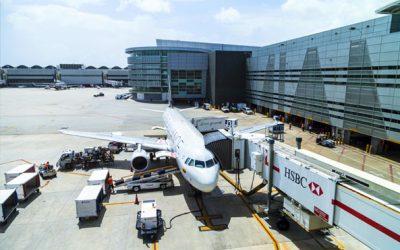 Miami International Airport South Terminal