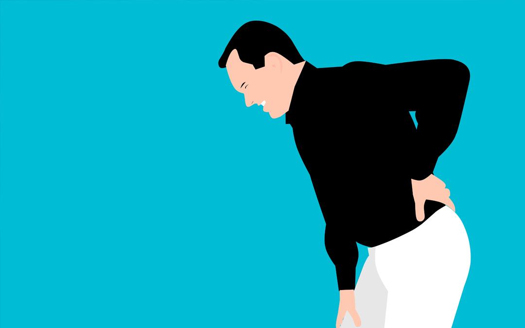 Sawhorse Advisory – Back Pain