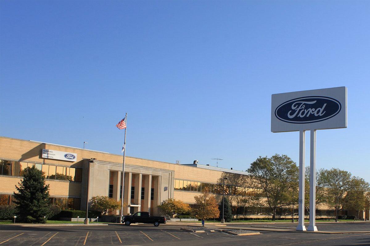 Ford Motor Company – Livonia