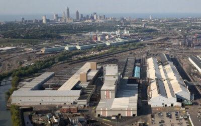 Bethlehem Steel Corporation & LTV Steel